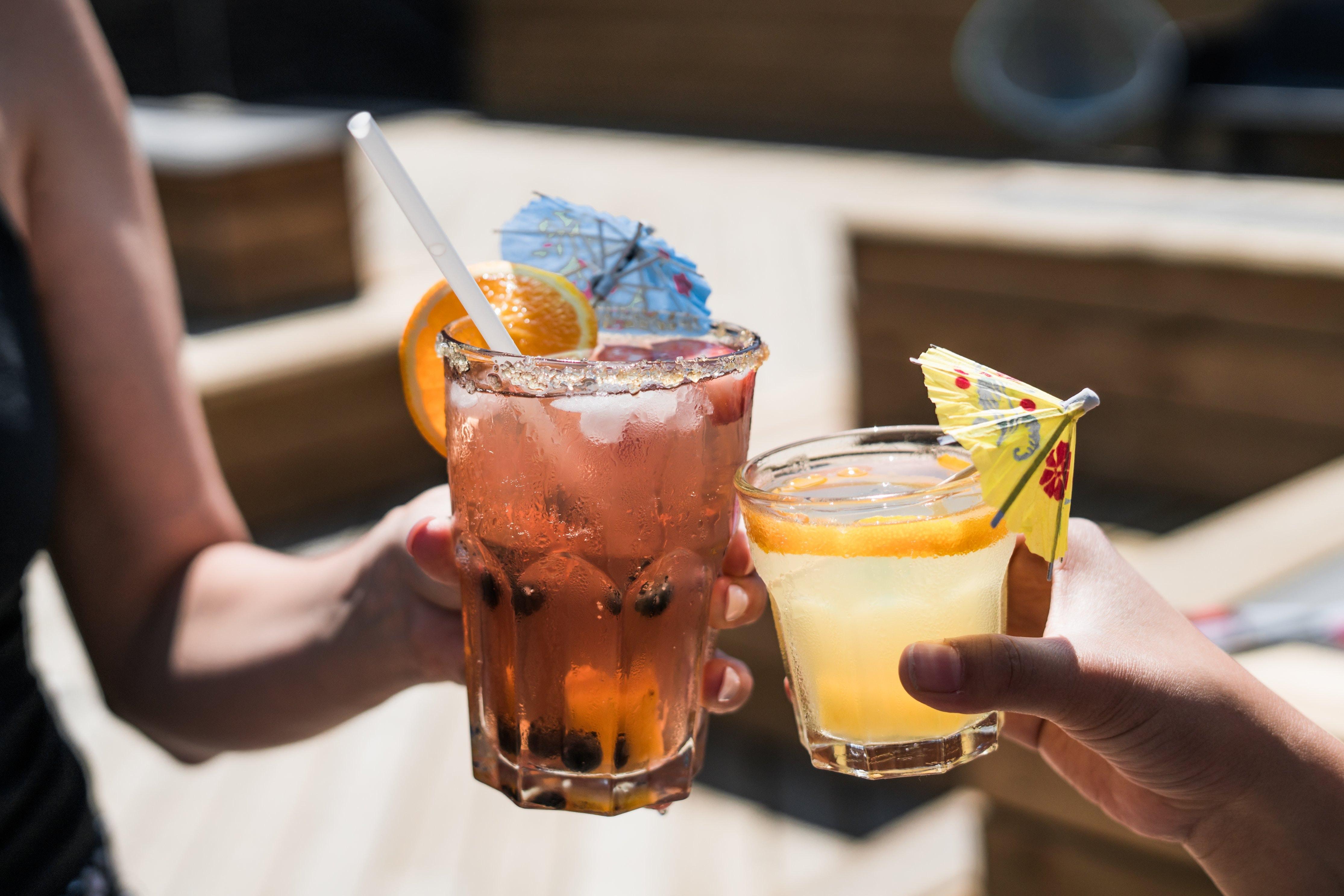 Bar à cocktails - Pexels