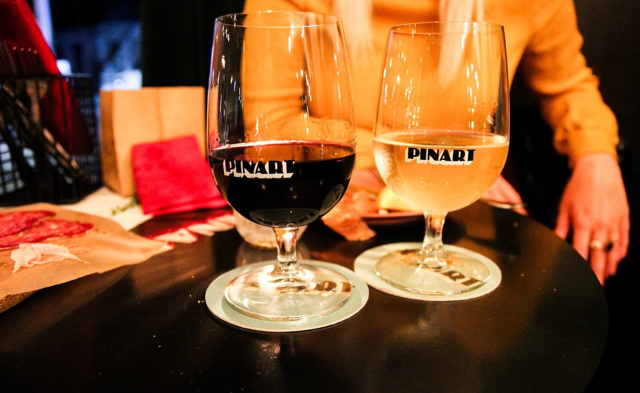 Bar à vin Liège