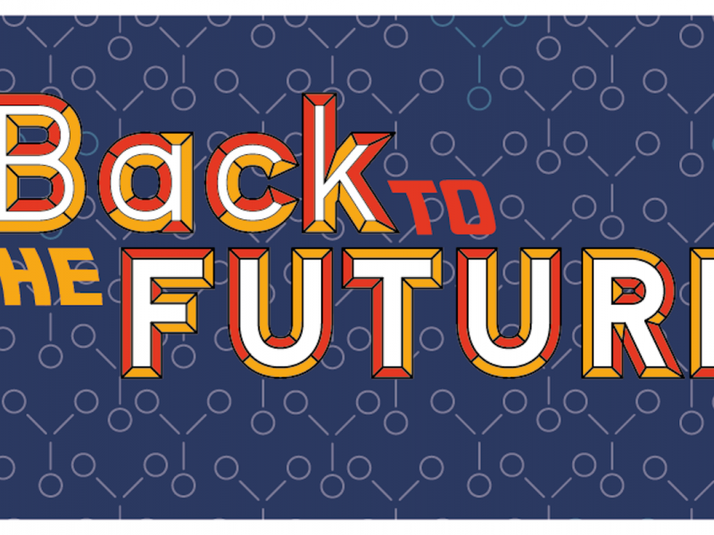 conférences TED back to the future
