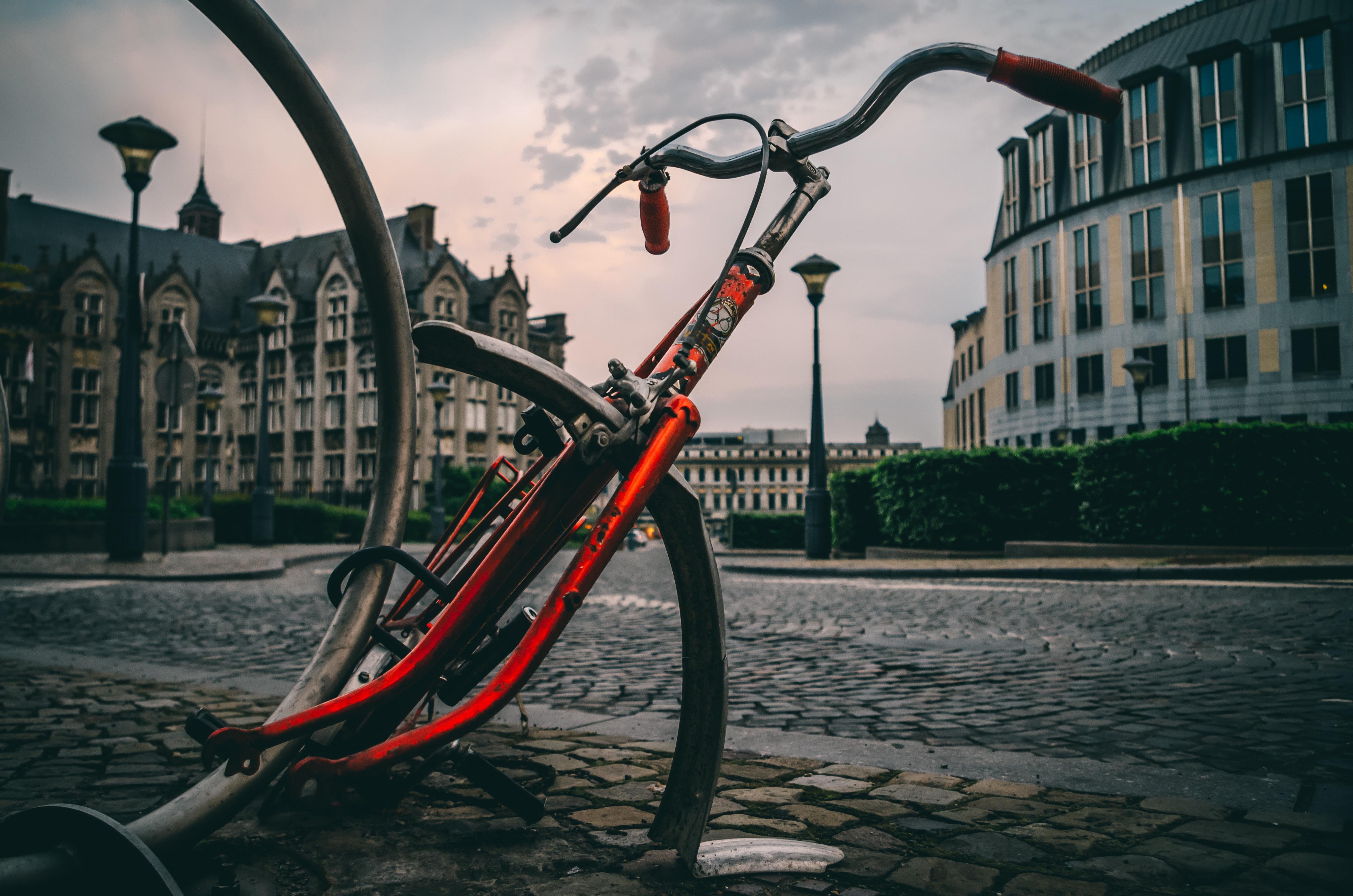 Masse Cycliste Liège - Pexels - Guillaume Hankenne