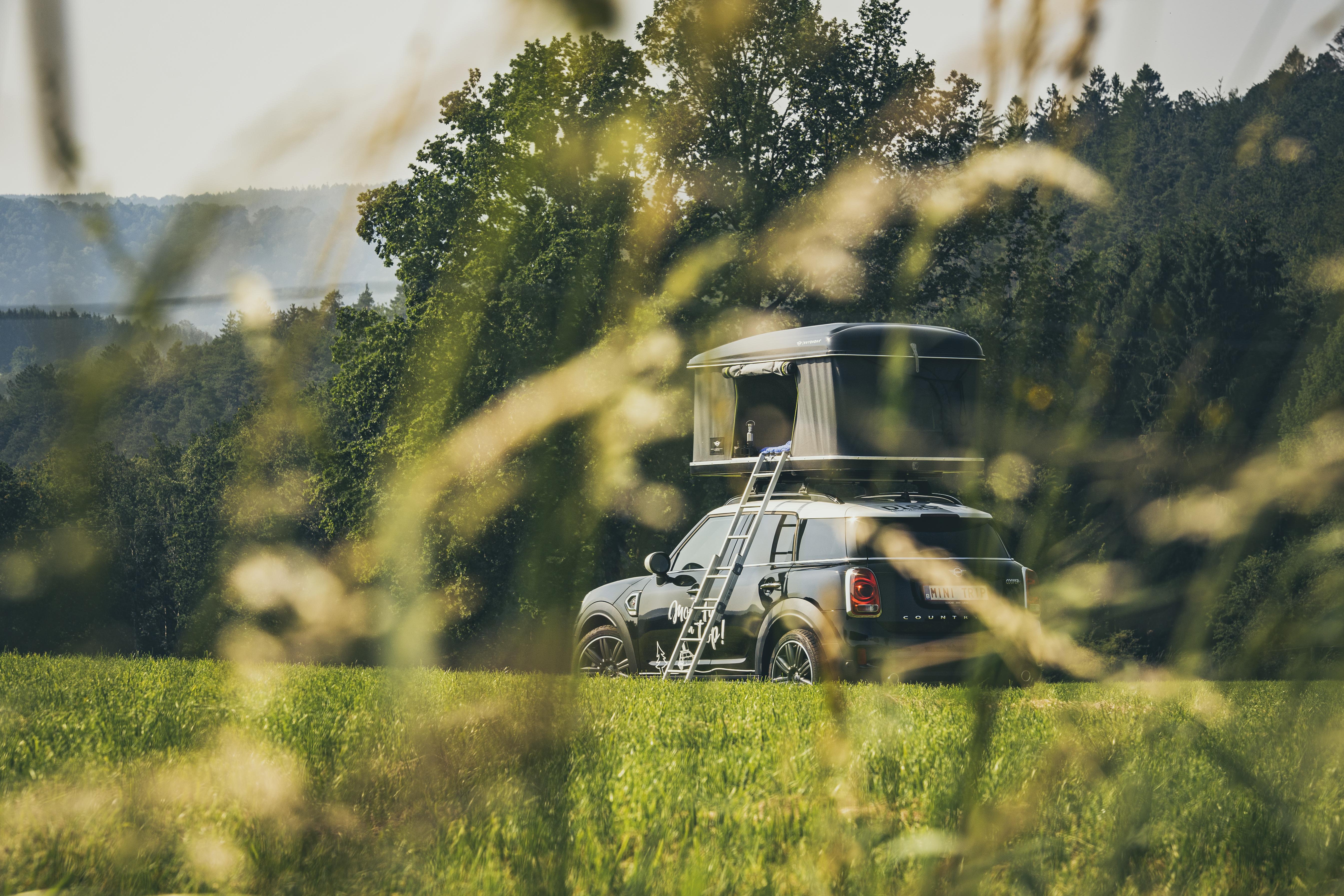 airbnb mini discar liège