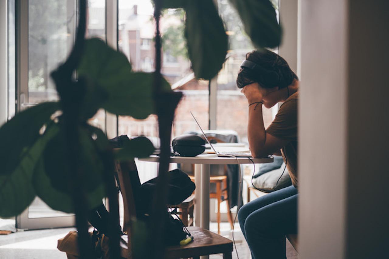 Cafés ou travailler