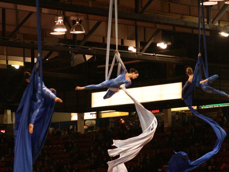 danse aérienne - flickr - seniwati