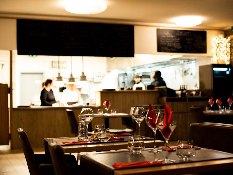 restaurant Liège