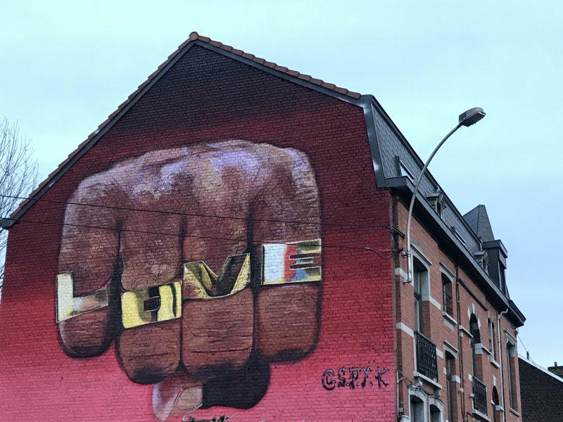 Liège bonnes adresses