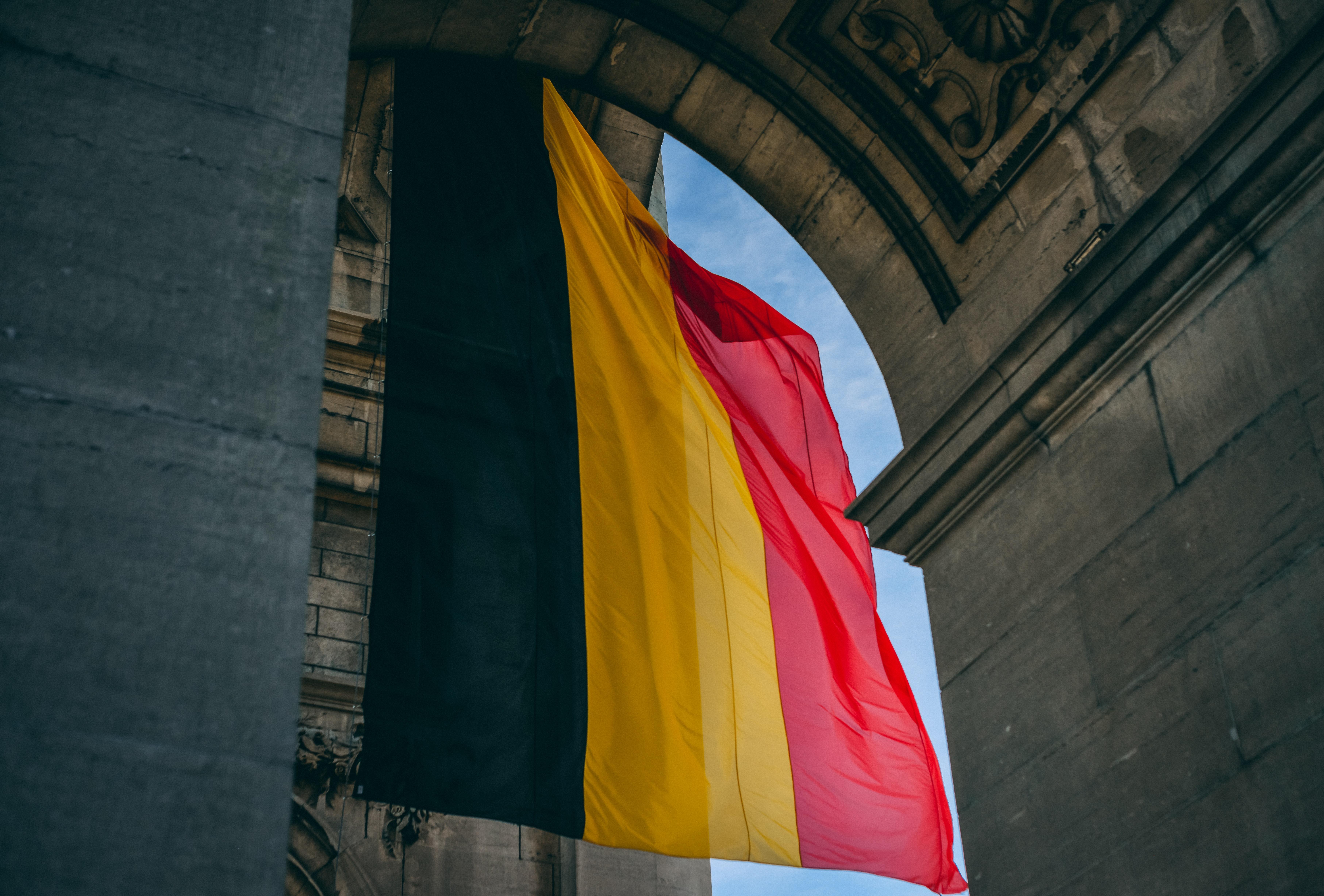 FLandre Wallonie Belgique