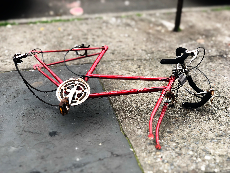vélos cyclistes liège