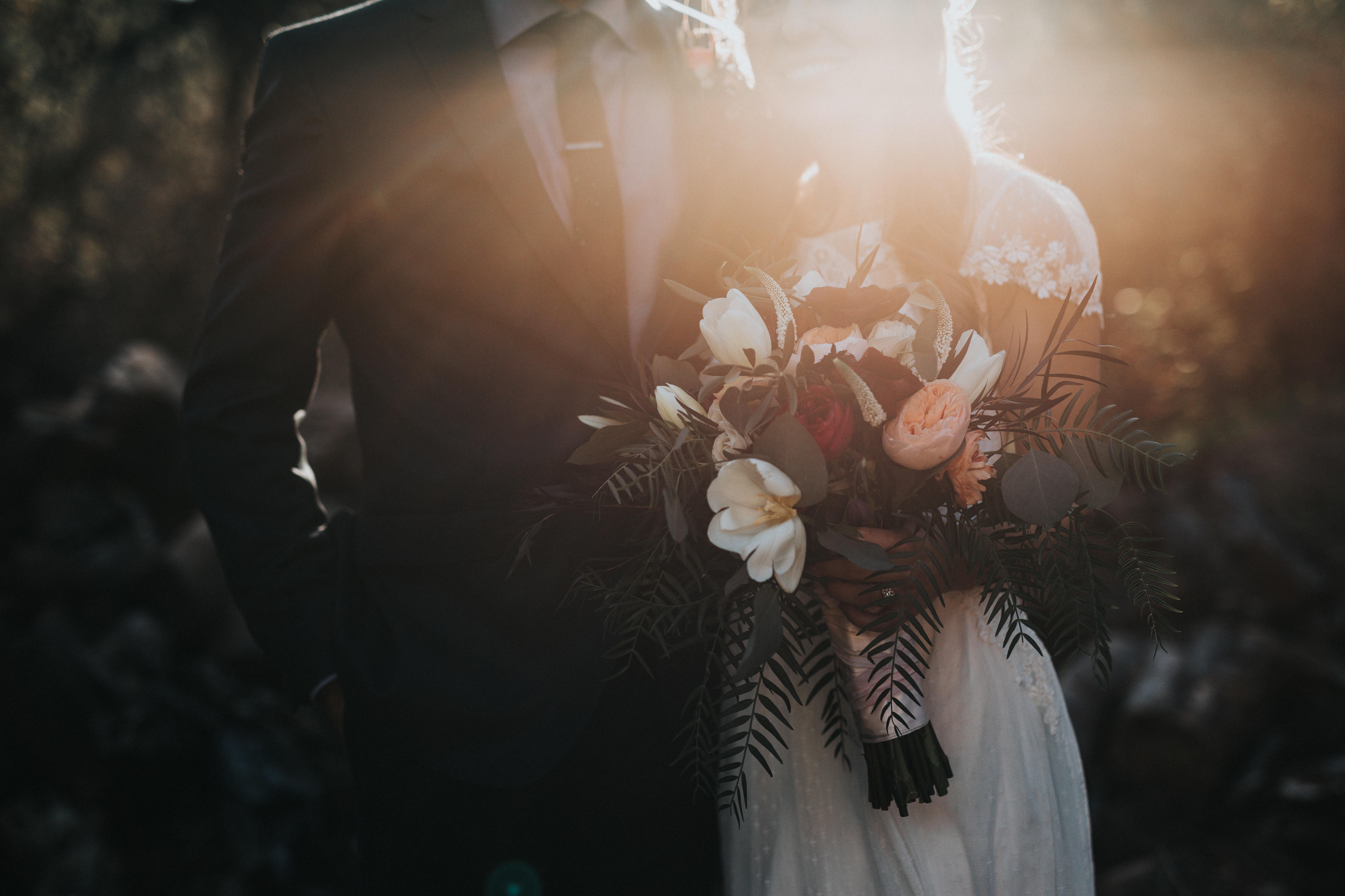 mariage atypique unsplash