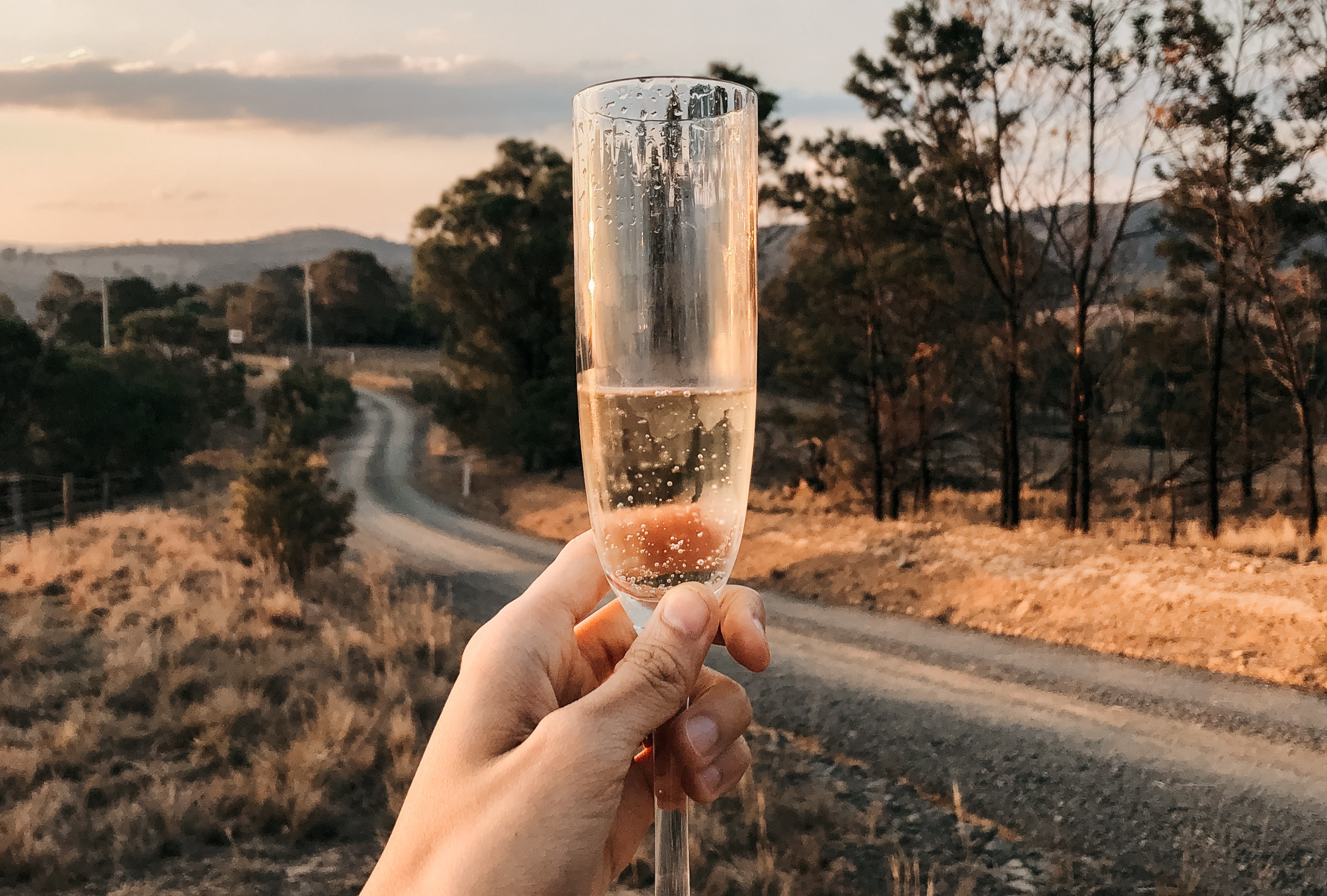 L'Echappée Belle - Champagne - Unsplash