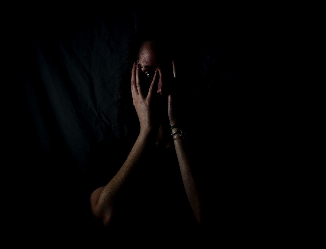 La solidarité sorganise pour les victimes de violences conjugales - Unsplash