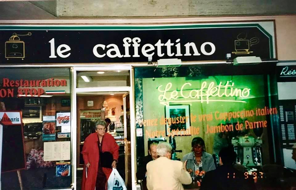 Il Caffettino Liège
