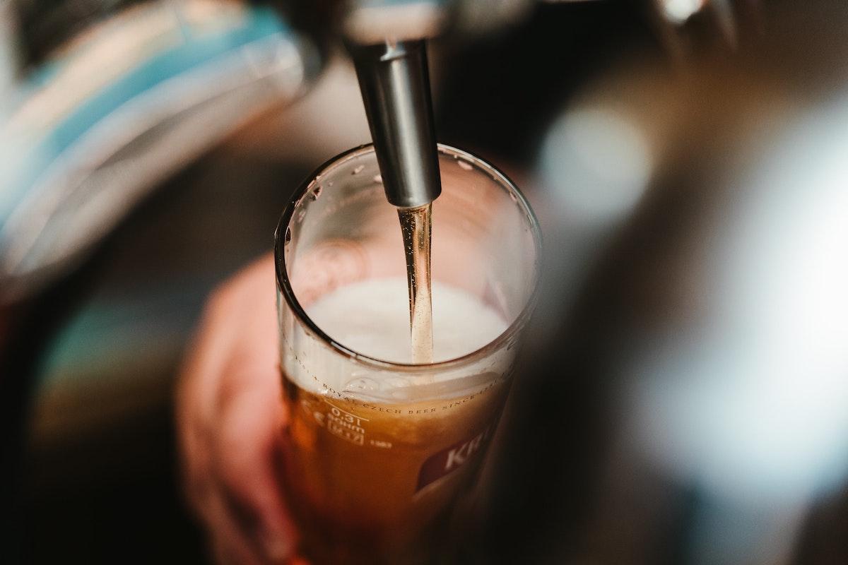 Une bière par mois pour sauver le KulturA - Unsplash
