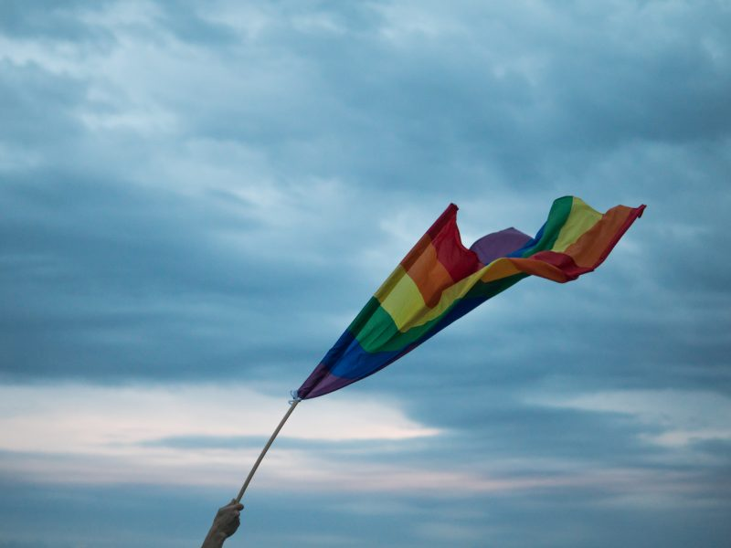 Agression homophobe aux guillemins - Unsplash