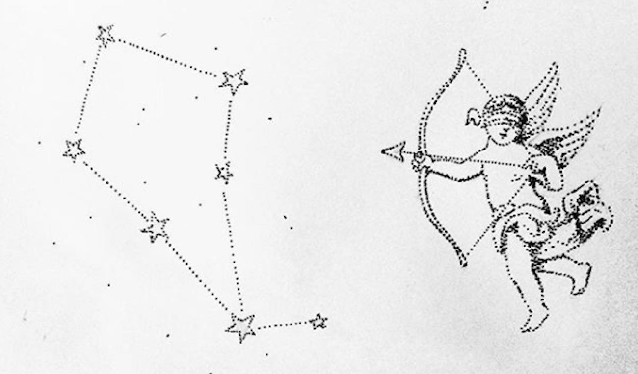 Les tatouages pointillistes de Tom Crouse - DR