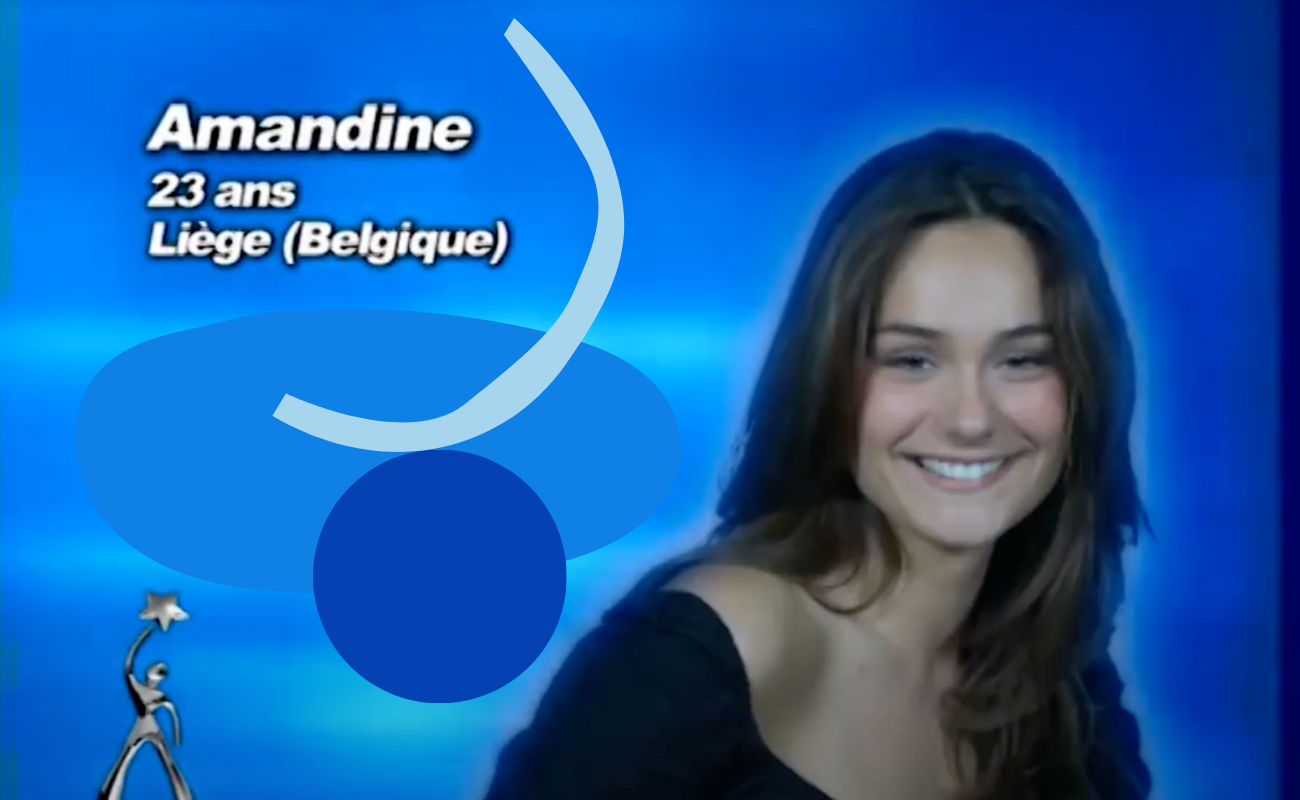 Amandine Star Ac' 1 - Montage Boulettes Magazine