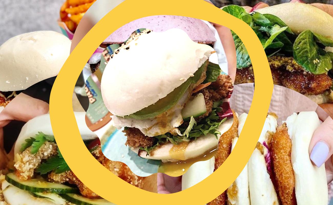 Enfin un bao burger à Liège - Boulettes Magazine