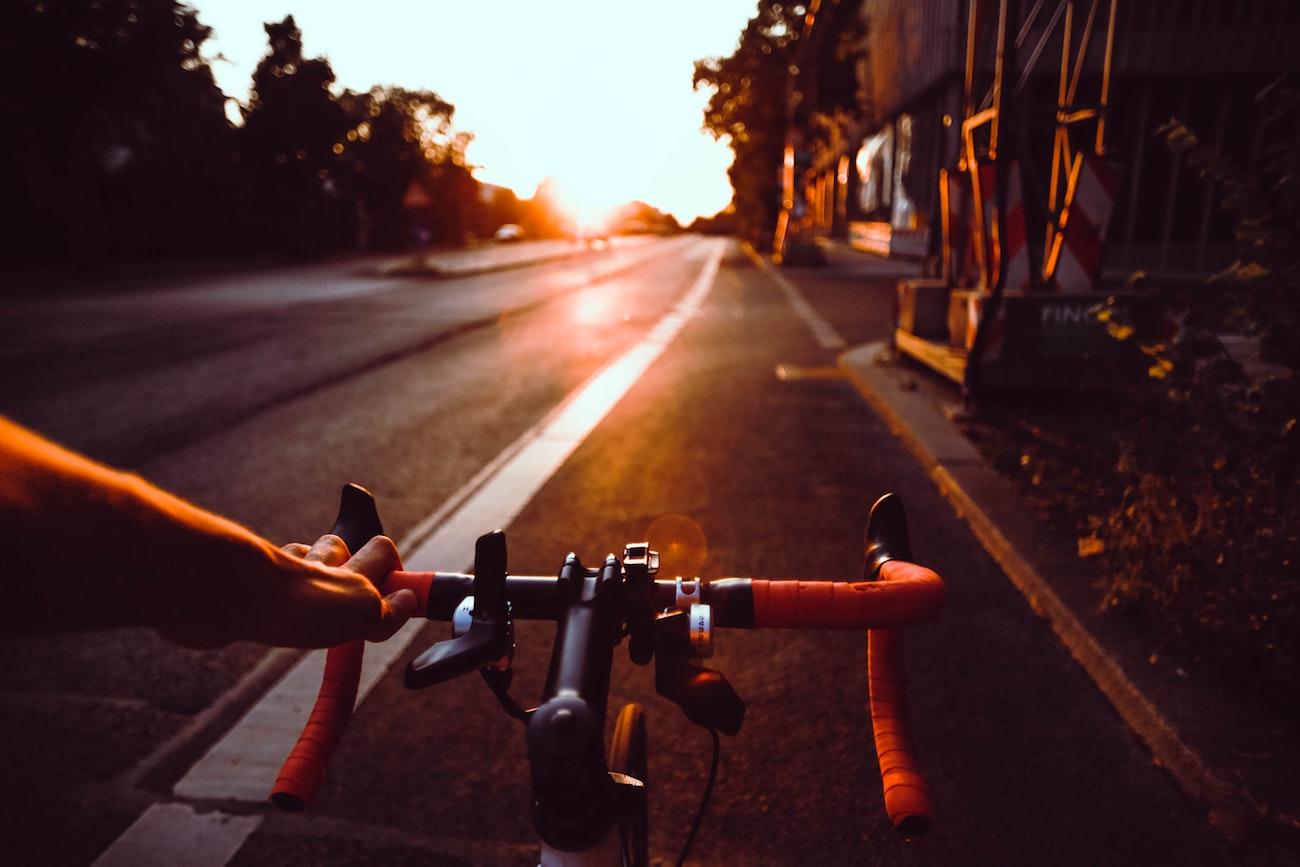 De nouvelles rues cyclables à Liège - Unsplash