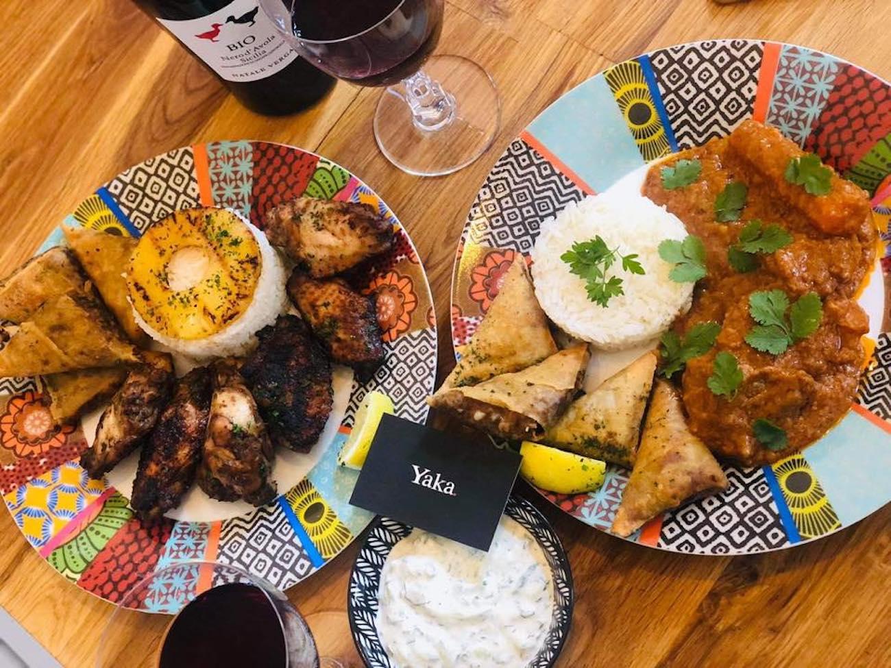 Gastronomie africaine