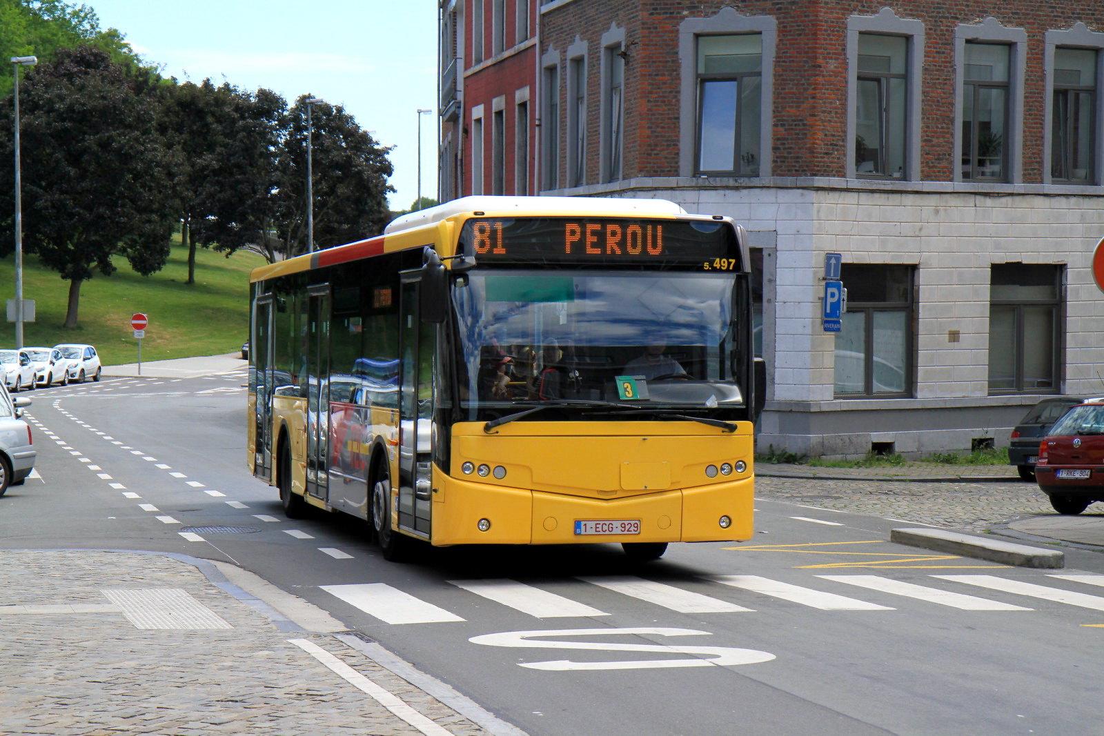 Pérou Wallonie Liège - Flickr DR Dheure