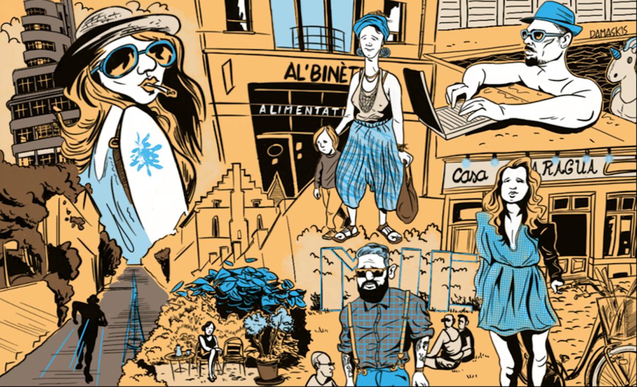 bobos de Liège - Boulettes Magazine - Christian Wouters