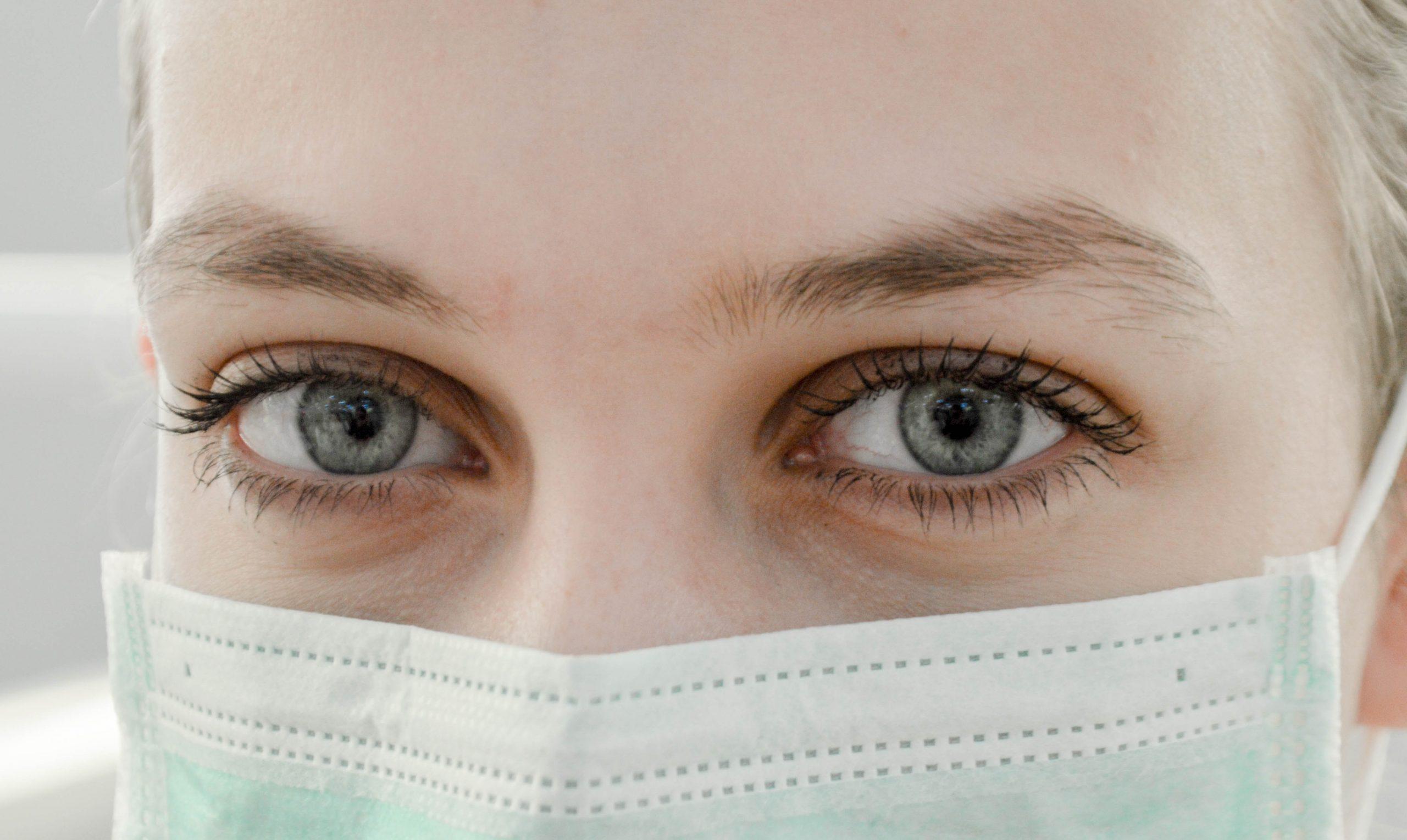 Le coup de gueule d'une infirmière - Unsplash