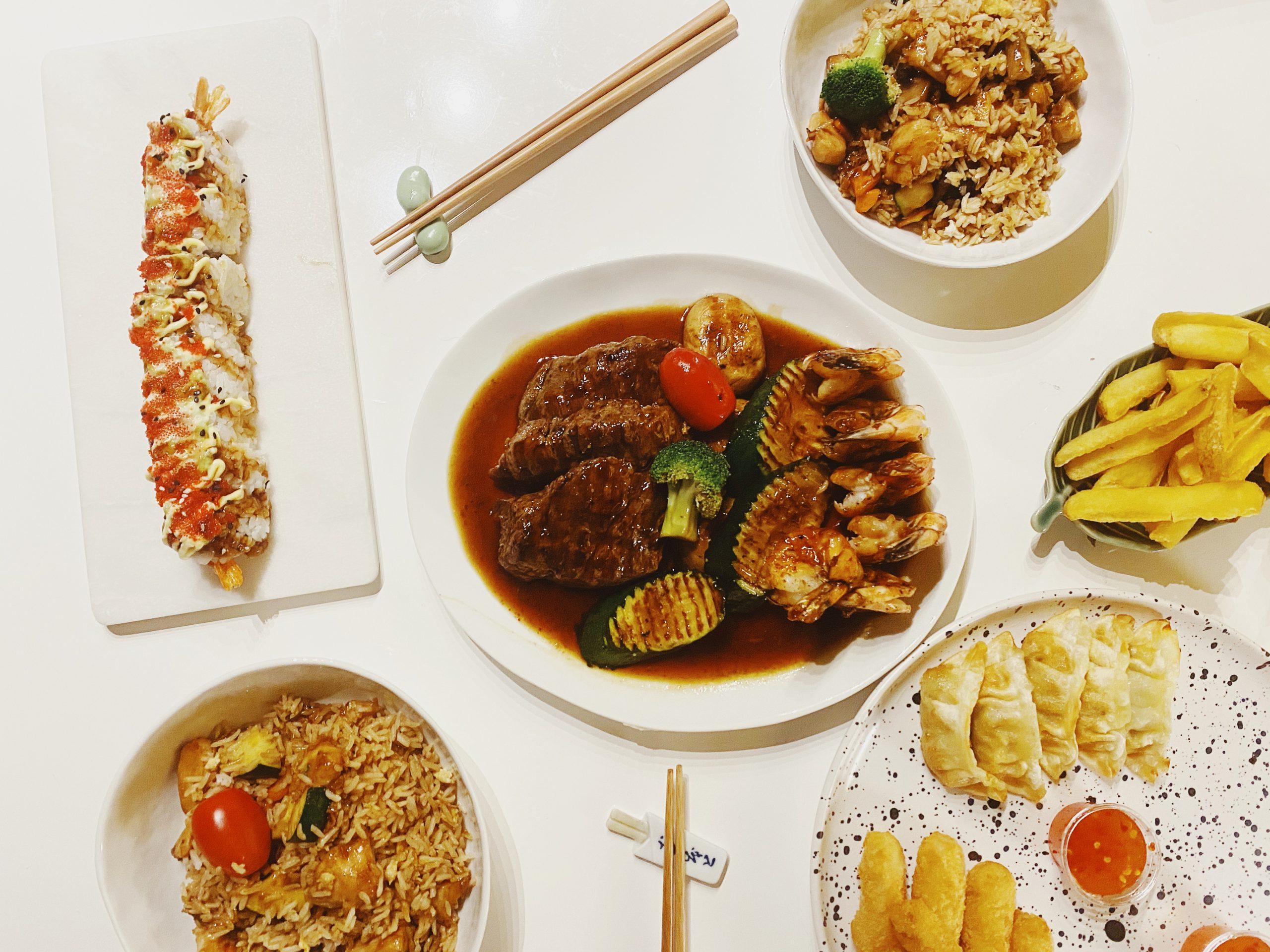 Omnomnom streetfood asiatique Liège - DR Boulettes Magazine