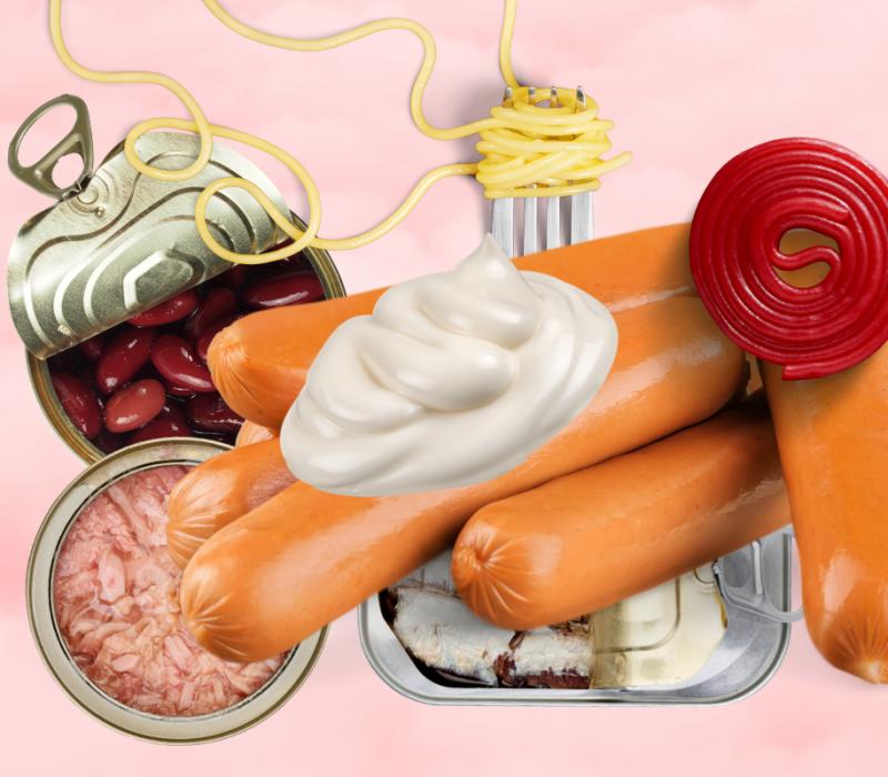 Les aliments maudits de Liège - DR Boulettes Magazine