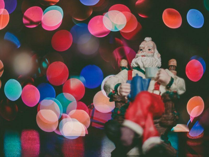Préserver la magie de Noël pour les personnes fragilisées - Unsplash