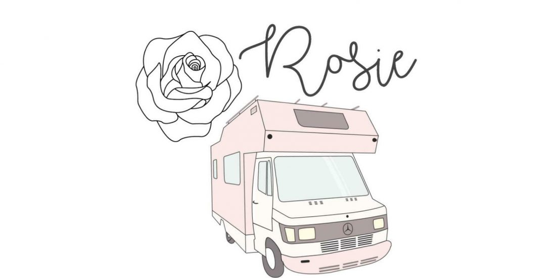 Rosie tiny-home DR