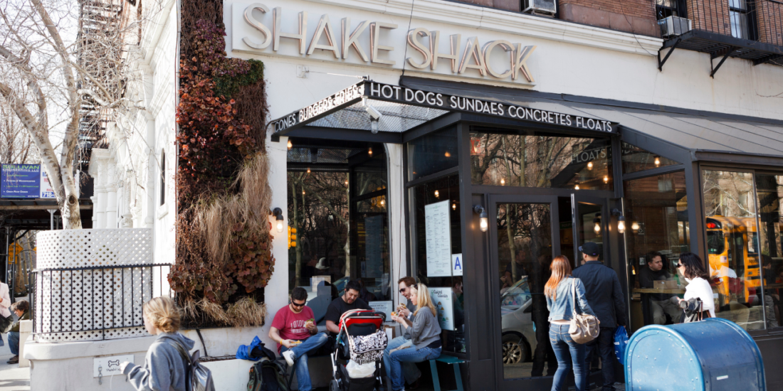 Franchises à Liège Shake Shack Boulettes Magazine
