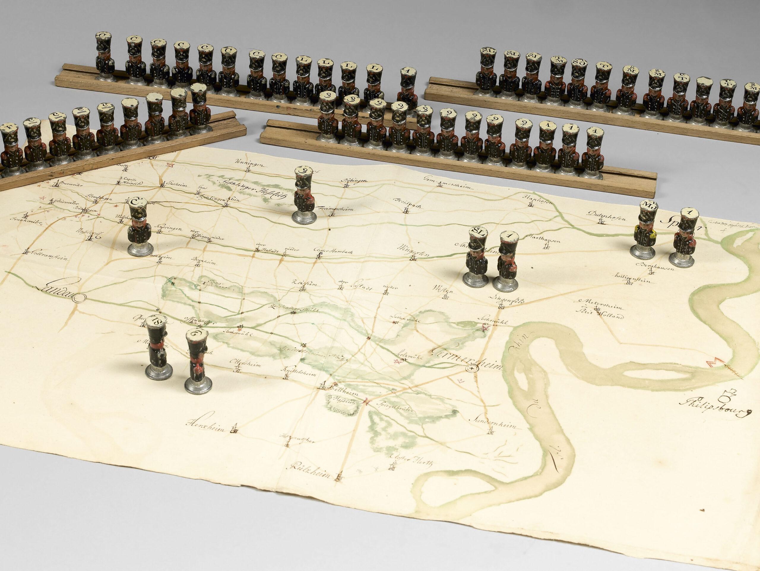 Exposition Napoléon