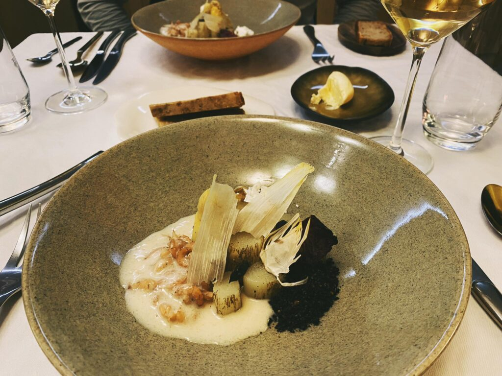 Nuits gastronomiques Sauvage Hôtel Neuvice Liège DR Boulettes Magazine