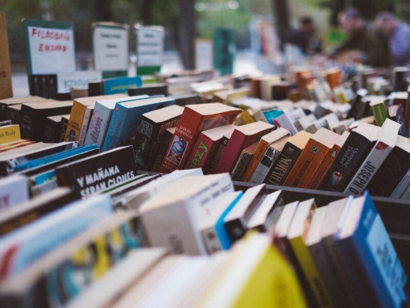 Place aux Livres 2021 Liège DR bouquinistes wallonie livres d'occasion