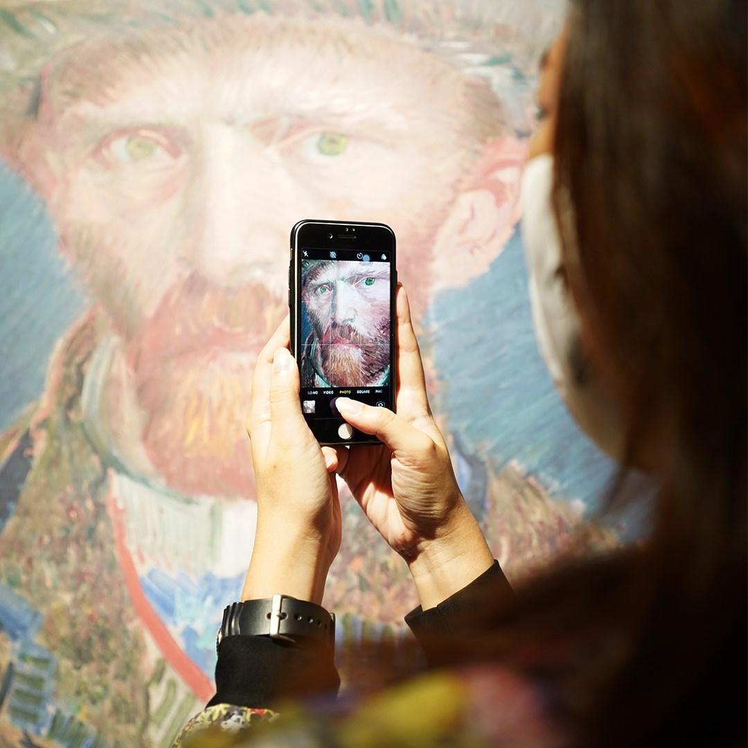 De Monet à Kandinsky