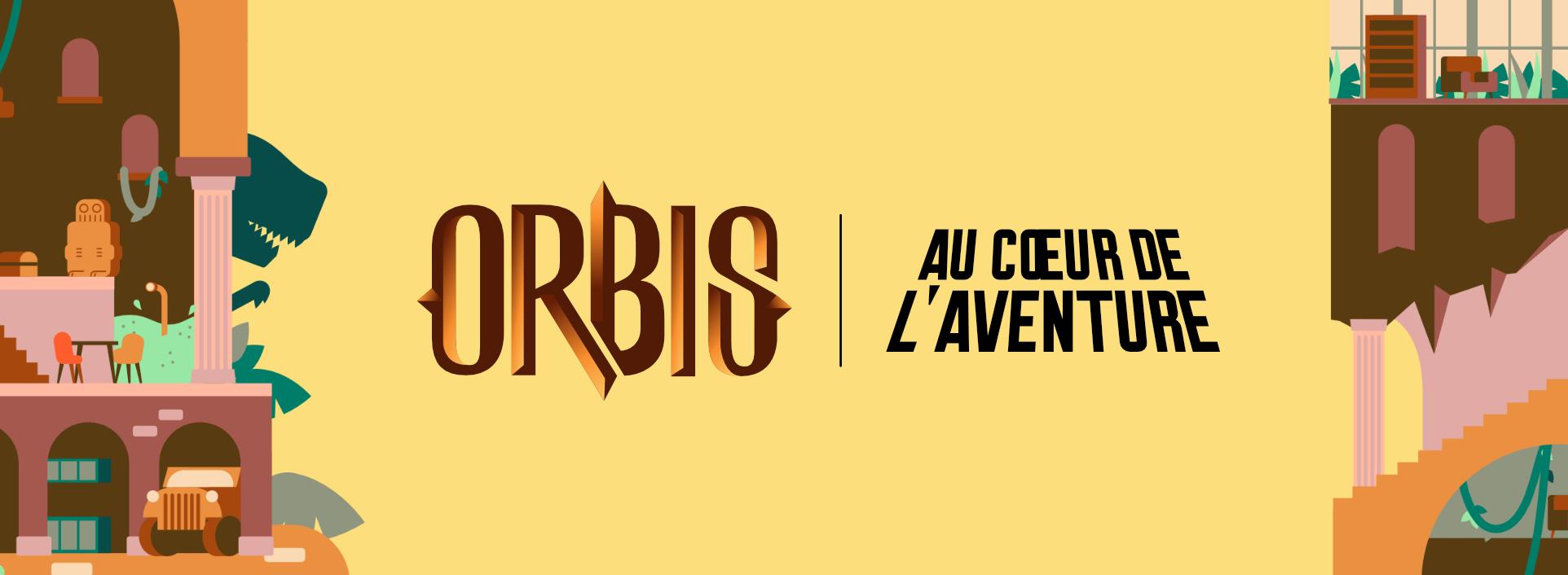 Orbis Liège DR